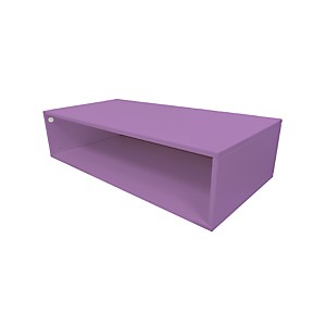 Cube de rangement  100 cm