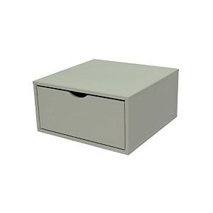 Cube de rangement 50cm + tiroir