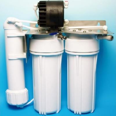 Osmoseur sous évier EXCEL II - HYDROPURE (Réservoir : Réservoir 2)