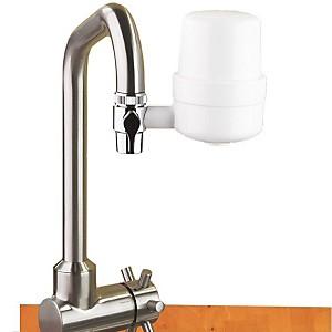 Filtre à eau SERENITY pour robinet (avec