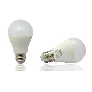 Ampoule LED 10W E27 Blanc Chaud - VISION