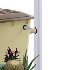 Collecteur eau de pluie Speedy Eco QUATT...