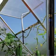 Système d'ouverture de fenêtre automatiq...
