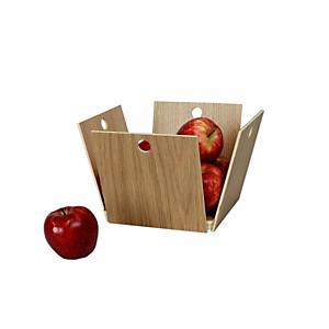 Corbeille à fruits 12 Pommes