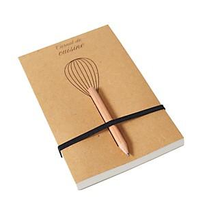 Carnet de cuisine carnet de cuisine