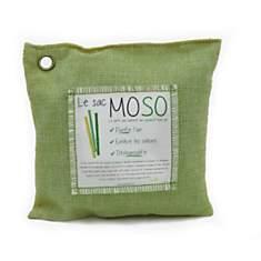 Sac MOSO - Purificateur d'air naturel