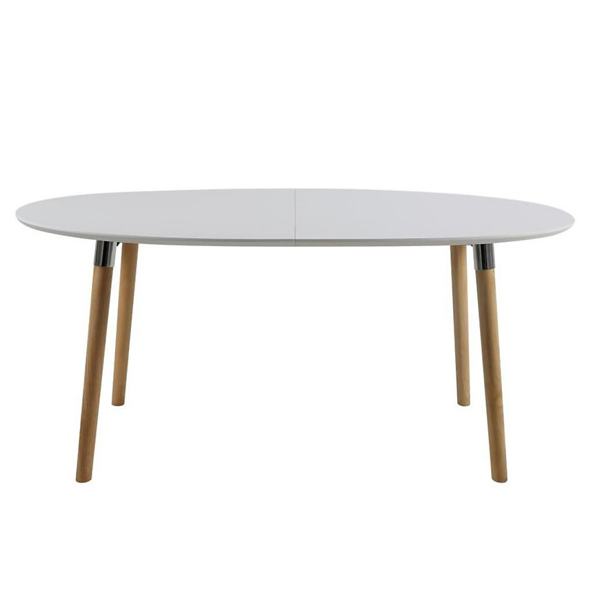 Table de salle à manger extensible SVEN