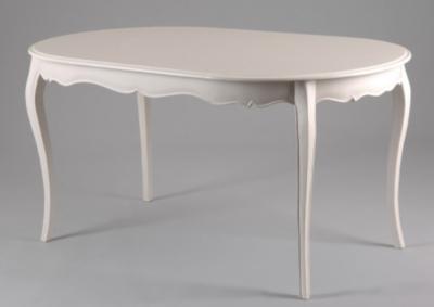 Table ovale Muriane