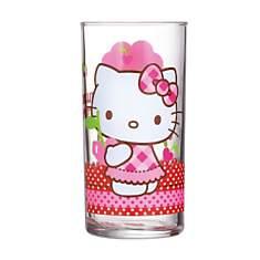 Verre à eau 27 cl Hello Kitty Cherries L...