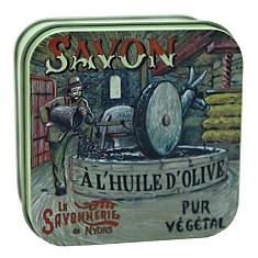 Savon Lavande 100 g et Boite Métal Le Mo...