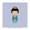 Kokeshi 5 (Ladyleia)