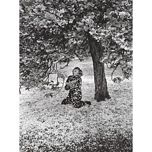 Parc de Sceaux, Paris, 1983 (Edouard Boubat)