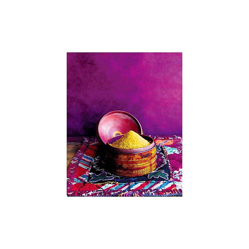 Pot d'épice, Amélie VUILLON, affiche 40x50 cm