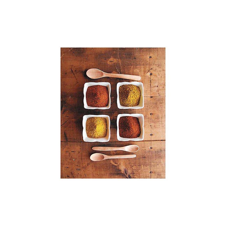 Epices, Amélie VUILLON, affiche 24x30 cm