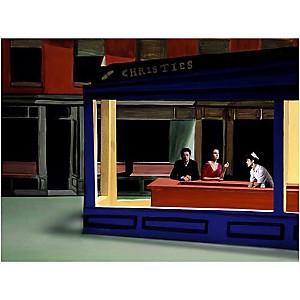 Anne-Charlotte, Arnaud et Stéphane, 2000 , Christophe CLARK, Virginie POUGNAUD, affiche 60x80 cm