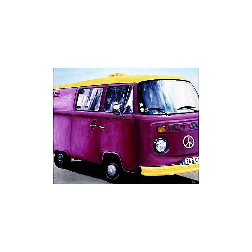Minibus , Aviva BROOKS