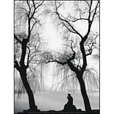 Lac Kunming, Palais d'Eté, Pékin, Chine,...