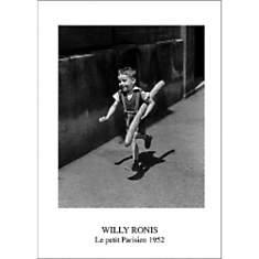 Le petit Parisien, Willy RONIS (1910-200...