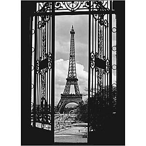 La Tour Eiffel, 1909, Anonyme, affiche 50x70 cm