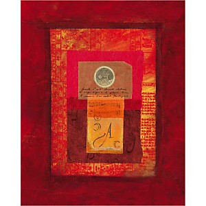 A cercle Musik , Hélène DRUVERT, affiche 40x50 cm
