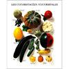 Cucurbitacées, Atelier Nouvelles Images, affiche 24x30 cm