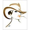 Christelle , Michel CANETTI, affiche 40x50 cm