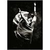 Danseuse, Stephen WILKES, affiche 50x70 cm