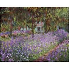 Le jardin de l'artiste à Giverny / The a...