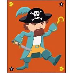 Pirate 3 / Pirat 3 , CARMEN