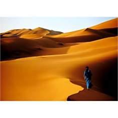 Merzouga, Sahara, Maroc , John BEATTY