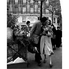 Les amoureux aux poireaux , Robert DOISN...