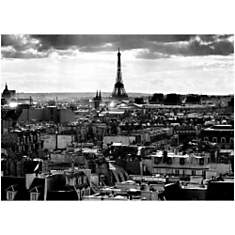 Paris , Torsten Andreas HOFFMANN, affich...