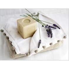 Savon et lavande / Soap and Lavender / S...