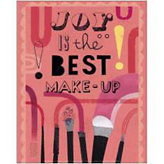 Joy is the Best Make-up , Jessie FORD, a...