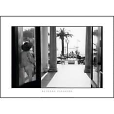 Hôtel Martinez, 1985 , Raymond DEPARDON,...