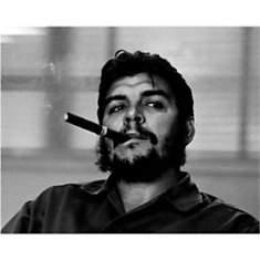 Che Guevara, La Havane, Cuba, 1963, René...