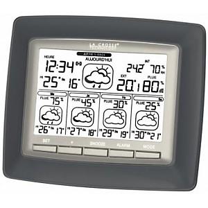 Station météo WD6006 La Crosse Technology