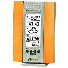 Station météo WS7014 La Crosse Technolog
