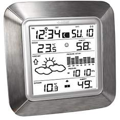 Station météo WS9057 La Crosse Technolog...