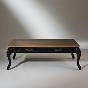 Table basse, chêne, MARIANNE