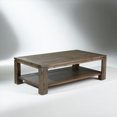 Table basse en bois, ENZO