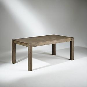 Table de salle à manger bois, 8 couverts, ENZO