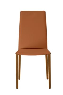 Lot de 2 chaises Olivier Woody Chêne