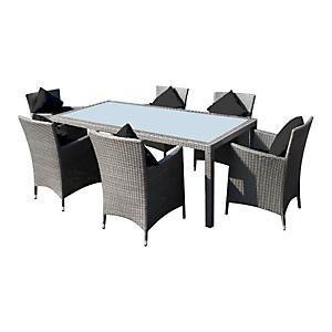 Tables de jardin - Camif