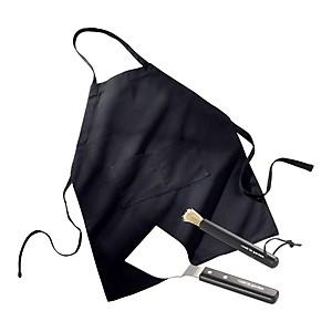 Set 3 accessoires plancha - Cook'in Gard
