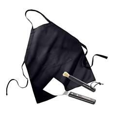 Set 3 accessoires plancha - Cook'in Gard...