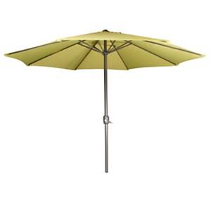 Parasol droit 300 cm