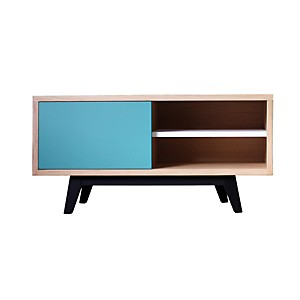 Buffet TV scandinave 1 porte