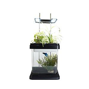 Aquarium potager Ozarium LED