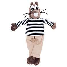 Peluche Smarty le Rat- Original